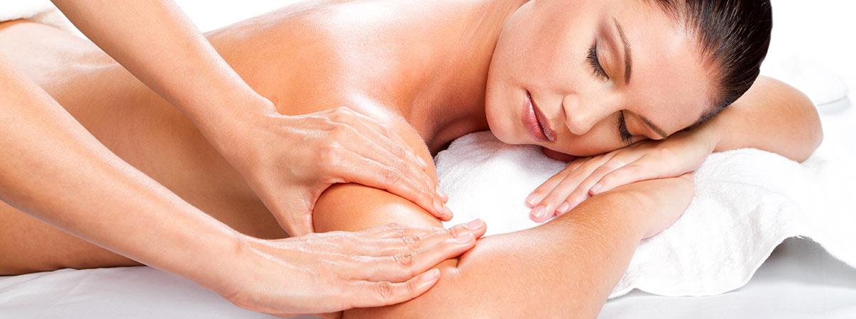 massage mains et bras